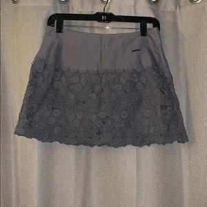 NWT Abercrombie & Fitch Skirt